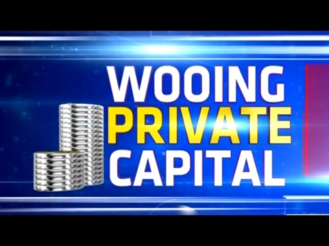 Review of Indian Economy And Role of Private Capital | IVCA Conclave 2017