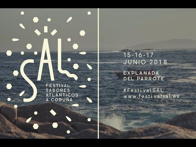 Spot presentación Festival SAL