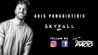 Download Video Akis Panagiotidis - Skyfall (Studio Cover) | Prod. Constantine PaCo MP3 3GP MP4
