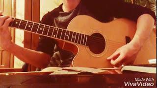 Lời muốn nói - guitar(cover)