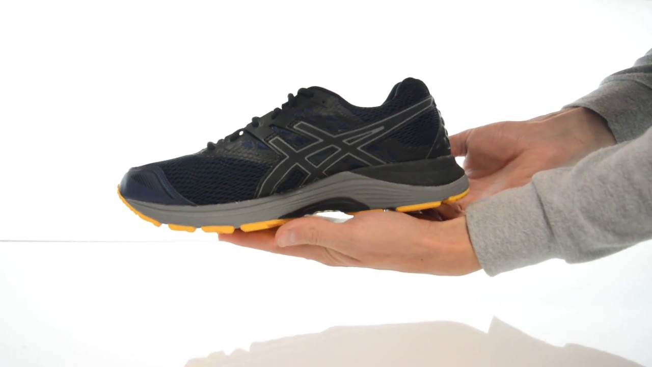 asics gel pulse goretex
