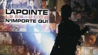 Chords For Eric Lapointe La Bartendresse Audio Officiel