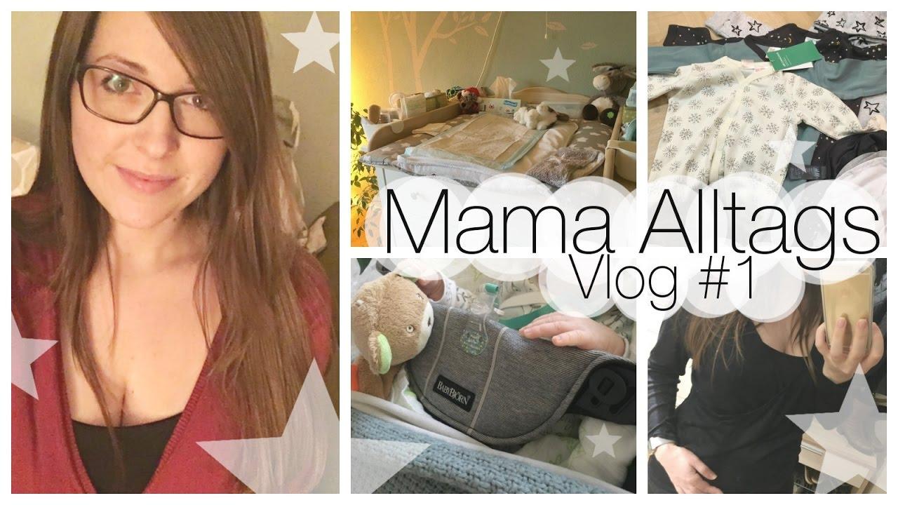 mein mama alltag vlog 1 wie hei t er h m haul. Black Bedroom Furniture Sets. Home Design Ideas