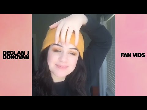 Declan J Donovan - Perfectly Imperfect (Fan Video)