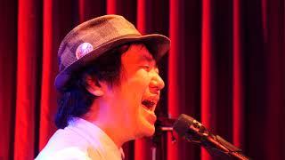 斜陽 / ハマノヒロチカ (2018.5.18 LIVE at APIA40「Going Wonderful T...