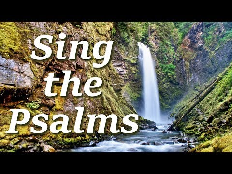A Song for the Sabbath (Psalm 92)