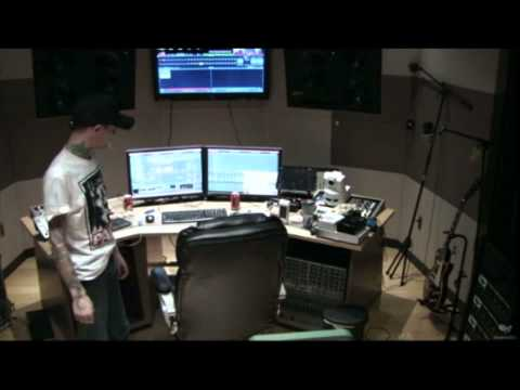 Deadmau5 Livestream 03/12/13 Part 2