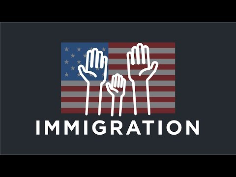 America's Biggest Issues: Immigration