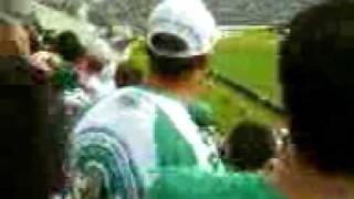 Guarani x Juventude