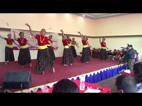 Katti maya lagxa......SONG | Dance | New Summit School