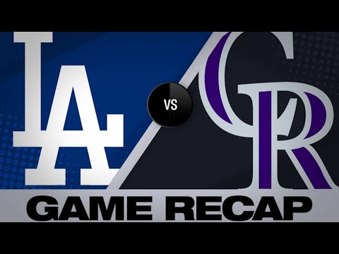4/6/19:-verdugo,-bellinger-lead-dodgers-to-win