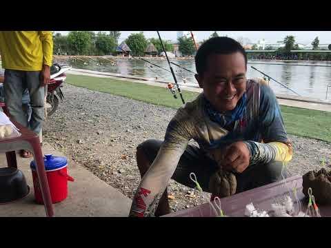 Câu cá tra giải Hồ Vĩnh lộc Lớn (16/06/19) ế toàn tập kkkk