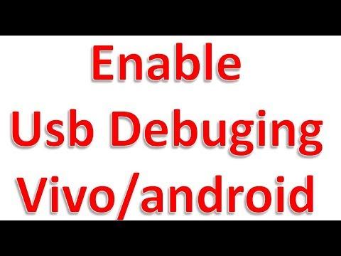 How to Enable USB Debugging Mode on Vivo Phones
