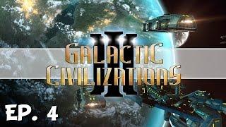 Скачать Galactic Civilizations 3 Ep 4 United Planet President Let S Play Release