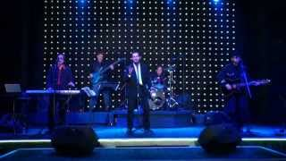 SPIRIT HAVING FLOWN - BEE GEES FEVER,Tributo Oficial. Chile