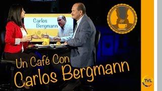 """""""Un Café con"""""""