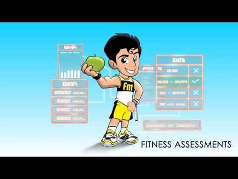 FM NetFit - Gym / Fitness Club Management Software