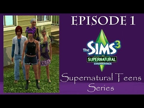 Sims 3 Pets - Meet the Thompson Family from YouTube · Duration:  3 minutes 22 seconds