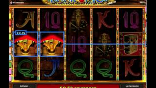 Book of Ra 50 Freispiele