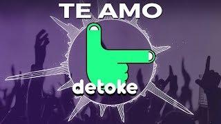 Piso 21 Ft. Paulo Londra Te Amo DJ Fede Mangeon RE.mp3