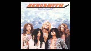 Aerosmith (1973) - Aerosmith [FULL ALBUM]