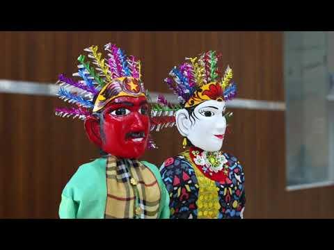 """Kembang Wisata """"Bekasi Tourism Exhibiton"""" at Stadion Wibawa Mukti, Kabupaten Bekasi"""