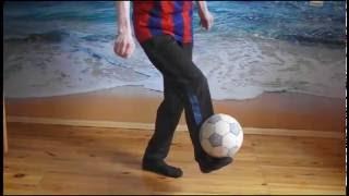 Мой  любимый трюк-Footstall-Footstall(, 2016-10-18T07:14:15.000Z)