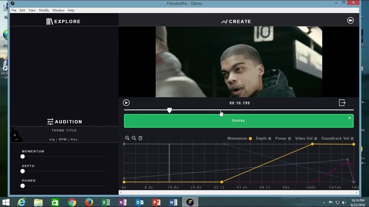 filmstro pro crack download