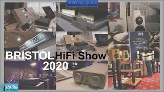 Bristol HiFi Show Film 2020