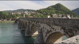 Children of Bosnian wartime rape victims seek justice