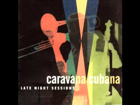 Chucho Carabali - Composer Joe Rotondi; Arranged by Gary Eisenberg