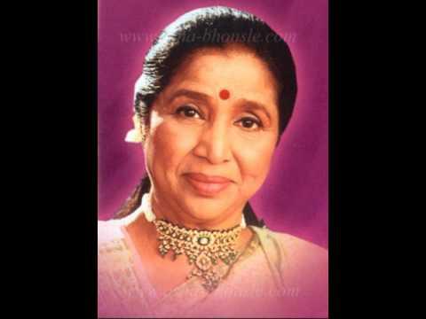 Asha Bhosle - O Mere Sona Re (1966)