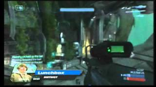 2008 MLG Las Vegas - ESPN Saturday Night: Str8 Rippin vs Instinct - Game 3 - Part 1