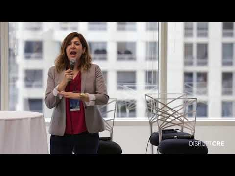 Chicago Smart Building Initiative (Monica Carranza - Illinois Department of Innovation)