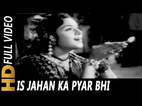 Is Jahan Ka Pyar Bhi Jhootha   Asha Bhosle, Mohammed Rafi, Manna Dey   Amar Deep Songs   Dev Anand Mp3