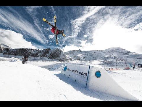 30. Kaunertal Opening 2015 – Best of Pro Contests