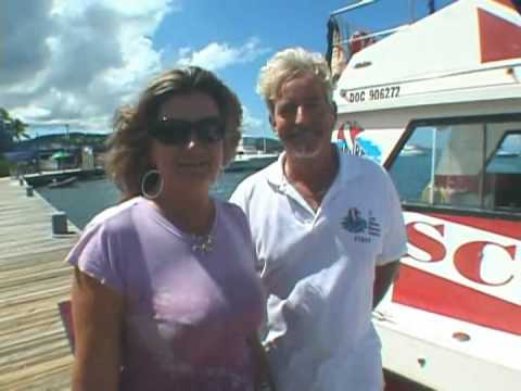 Scuba Promos | St. Croix SCUBA promotional video