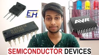 Semiconductor Devices | Electro house | Daniyal Qureshi