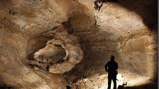 Загадочные лабиринты исчезнувшей цивилизации. Таинственные артефакты