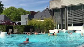 Люксембург: горячие источники в Люксембурге