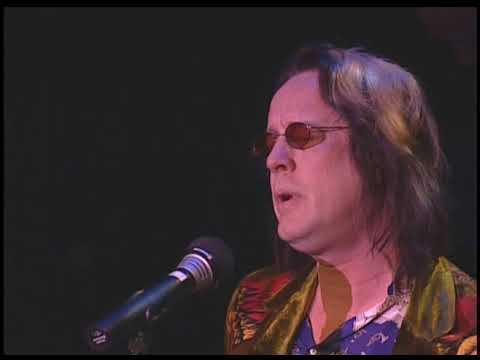 Encore from Joe Jackson and Todd Rundgren Live 2005