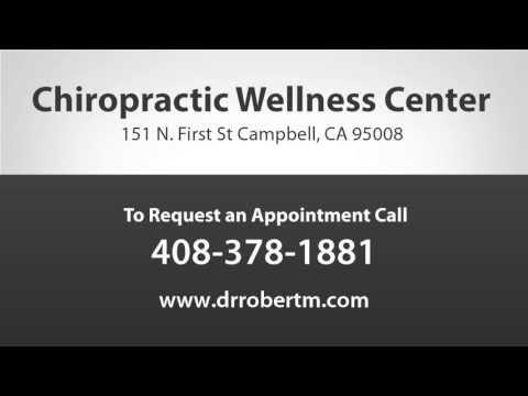 Chiro Wellness Center - Short   Cambell, CA