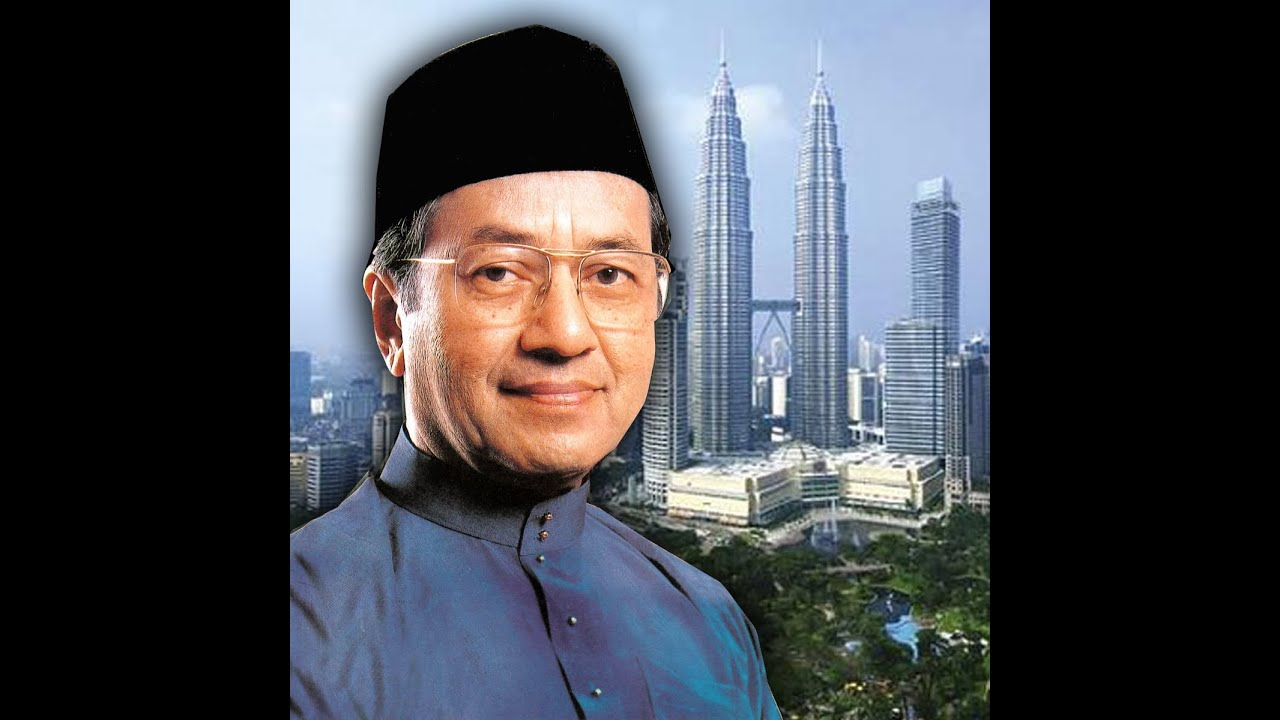 Majlis Perasmian Ukm Di Angkasa Oleh Tun Dr Mahathir 20