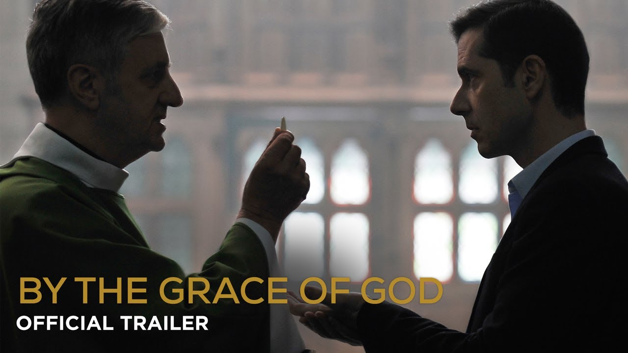 By the Grace of God | Official UK Trailer [HD] | In Cinemas & On Curzon Home Cinema 25 October