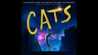 Gambar cover Jellicle Songs For Jellicle Cats | Cats OST