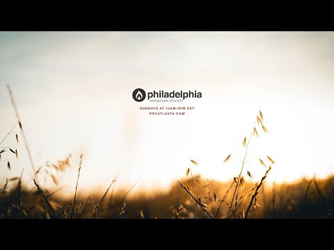 PRC | Philadelphia Romanian Church of Atlanta Live Stream