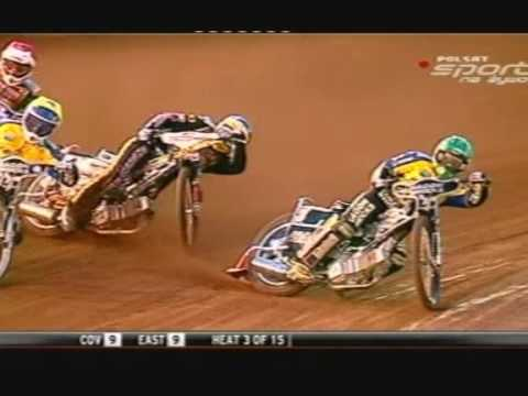 2008.03.30 Coventry Bees - Eastbourne Eagles