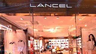 Lancel. Магазин сумок и аксессуаров. Разработка дизайна бутика.(Позвольте себе магазин мирового уровня по цене российского рынка! Магазины