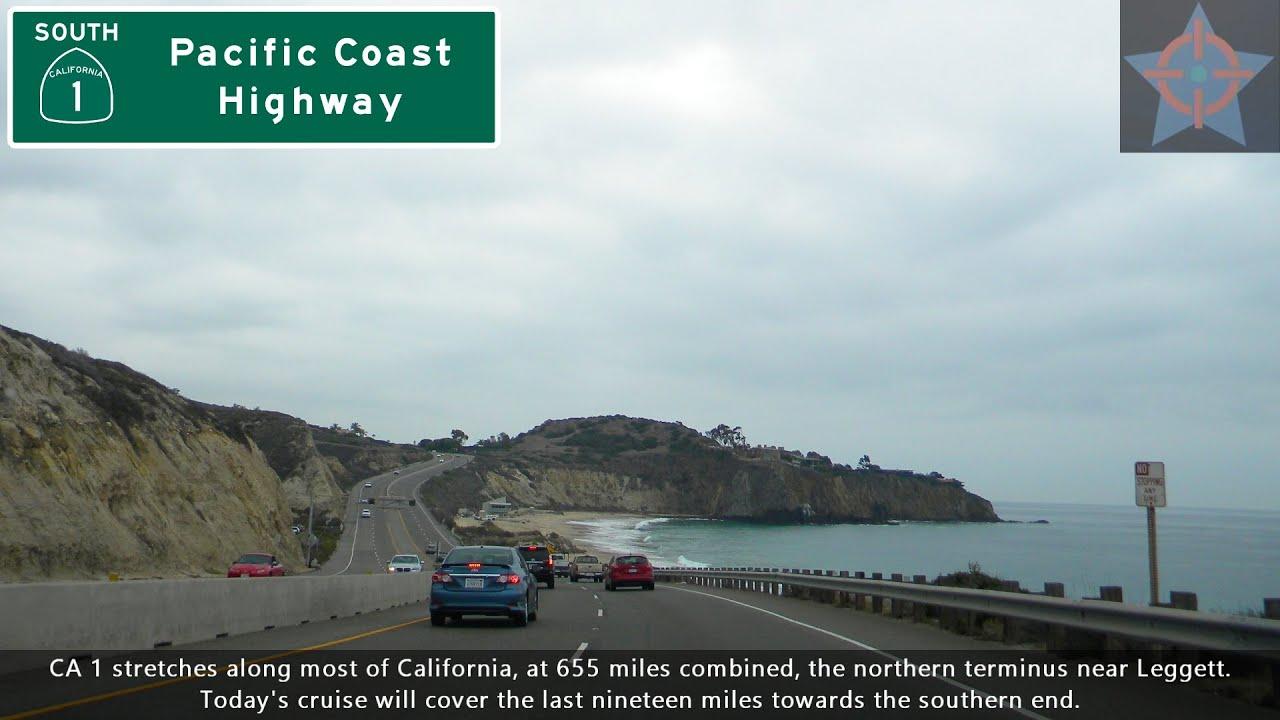 Newport Coast Ca >> (S06 EP11) CA 1 South, the PCH, Newport Beach to Dana Point - YouTube