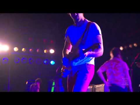 The Strokes (HD) You Talk Way Too Much ACL Fest 2015